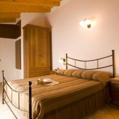 Отель Agriturismo Cascina Roveri Монцамбано комната для гостей фото 3