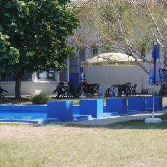 Отель Camping Kromidovo Болгария, Сандански - отзывы, цены и фото номеров - забронировать отель Camping Kromidovo онлайн бассейн