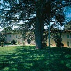 Отель Parkhotel Villa Grazioli Италия, Гроттаферрата - - забронировать отель Parkhotel Villa Grazioli, цены и фото номеров
