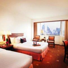 Отель Ramada D'MA Bangkok 4* Люкс повышенной комфортности с различными типами кроватей
