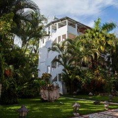Hotel Camino Maya Ciudad Blanca развлечения