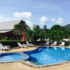 Natural Samui Hotel детские мероприятия фото 2