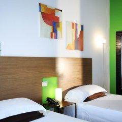 Hotel Trieste 4* Стандартный номер двуспальная кровать фото 4
