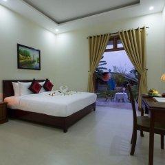 Отель Herbal Tea Homestay 2* Стандартный номер с различными типами кроватей фото 5