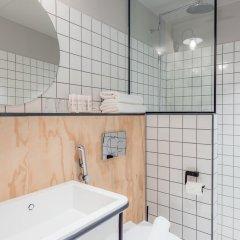 Radisson Blu Seaside Hotel, Helsinki 4* Стандартный номер с двуспальной кроватью