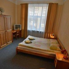 Hotel Multilux 2* Стандартный номер с двуспальной кроватью фото 4