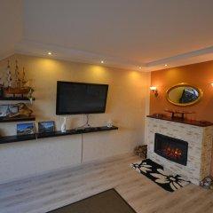 Апартаменты Apartment on Komsomolskaya Пионерский комната для гостей фото 2