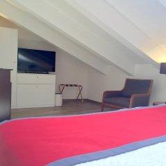 Отель Amalfi Luxury House 2* Стандартный номер с двуспальной кроватью