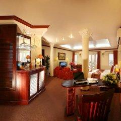 Annam Legend Hotel 3* Представительский номер с различными типами кроватей фото 3
