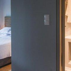 Апартаменты Acropolis Luxury Апартаменты с различными типами кроватей фото 8