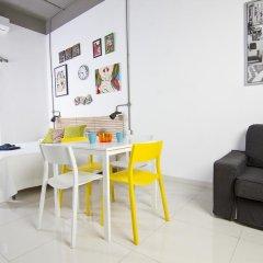 Апартаменты Nula Apartments Студия фото 44