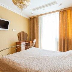 Гостиница on Epronovskaya 1 в Калининграде отзывы, цены и фото номеров - забронировать гостиницу on Epronovskaya 1 онлайн Калининград комната для гостей фото 3