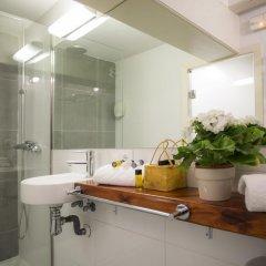 Отель SingularStays Botanico 29 Rooms Испания, Валенсия - отзывы, цены и фото номеров - забронировать отель SingularStays Botanico 29 Rooms онлайн ванная фото 2