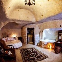 Gamirasu Hotel Cappadocia Турция, Айвали - отзывы, цены и фото номеров - забронировать отель Gamirasu Hotel Cappadocia онлайн сауна