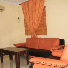 Отель Tyndale Residence Ltd 3* Люкс повышенной комфортности с различными типами кроватей фото 5