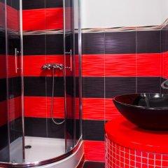 Отель Retro Hostel Польша, Познань - отзывы, цены и фото номеров - забронировать отель Retro Hostel онлайн ванная