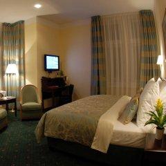 Ea Hotel Downtown 4* Стандартный номер фото 15