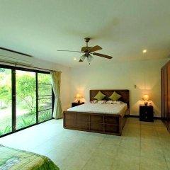 Отель Villa Lilavadee комната для гостей
