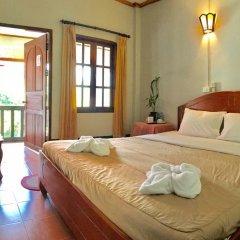 Отель Viengkham Moungkhoun Guesthouse Стандартный номер с различными типами кроватей