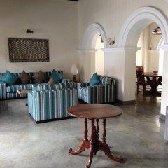 Отель Khalids Guest House Galle интерьер отеля фото 3