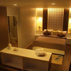 Отель Saranya River House 2* Люкс с различными типами кроватей фото 11