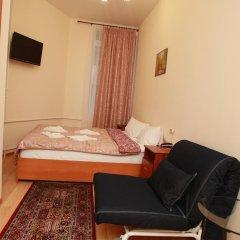 Гостиница Питер Хаус 3* Полулюкс разные типы кроватей