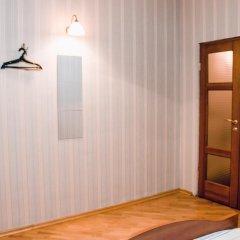 Hostel Kamin Номер Эконом двуспальная кровать фото 4