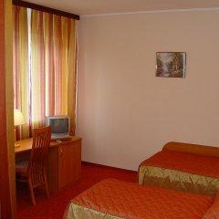 Гостиница Узкое 3* Стандартный номер фото 5
