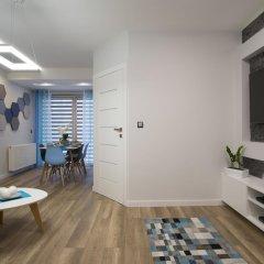 Отель Apartamenty Comfort & Spa Stara Polana Улучшенные апартаменты фото 5