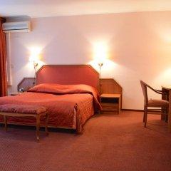 Гостиница Академическая Люкс с разными типами кроватей фото 14
