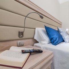 L'Ambasciata Hotel de Charme 3* Стандартный номер с двуспальной кроватью фото 8