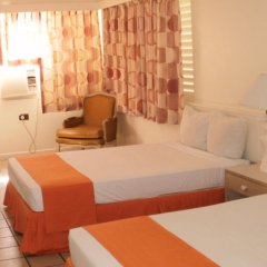 Pineapple Court Hotel 2* Стандартный номер с 2 отдельными кроватями фото 3