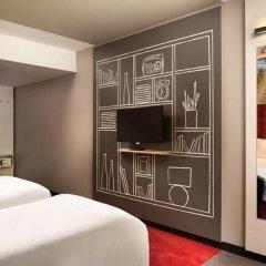 Отель Mercure Budapest Castle Hill удобства в номере фото 2