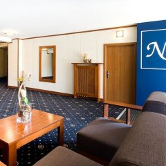 Hotel Naramowice интерьер отеля