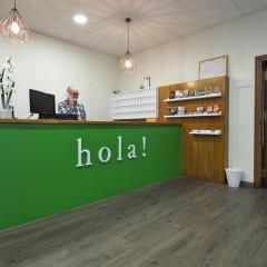 Отель Apolo Испания, Аинса - отзывы, цены и фото номеров - забронировать отель Apolo онлайн интерьер отеля фото 2