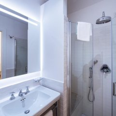 Отель Amalfi Luxury House 2* Стандартный номер с двуспальной кроватью фото 23