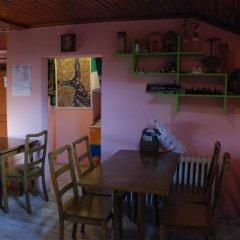 Puffin Hostel питание фото 3