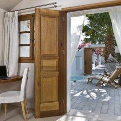 Отель Meltemi Village 4* Полулюкс с различными типами кроватей фото 5
