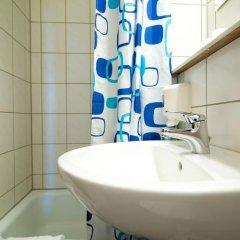 Haus International Hostel Стандартный номер с разными типами кроватей фото 15