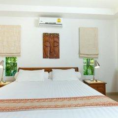 Отель La Romanee Infinity Villa by Jetta удобства в номере фото 2