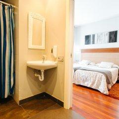 Отель Pension San Sebastian Centro 2* Стандартный номер с 2 отдельными кроватями фото 16