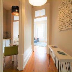 Апартаменты Douro Apartments - Rivertop комната для гостей