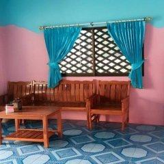 Отель Booncheun Resort детские мероприятия фото 2