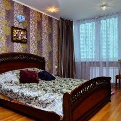 naDobu Hotel Poznyaki 2* Полулюкс с различными типами кроватей фото 15
