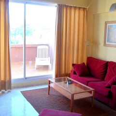 Park Sedo Benstar Hotel Group 3* Апартаменты с различными типами кроватей фото 2