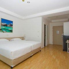 Отель Rang Hill Residence 4* Улучшенный номер с 2 отдельными кроватями фото 7