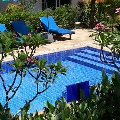 Отель Bangtao Varee Beach Пхукет бассейн фото 2