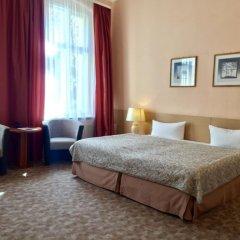 Отель Castell Германия, Берлин - 12 отзывов об отеле, цены и фото номеров - забронировать отель Castell онлайн комната для гостей фото 5