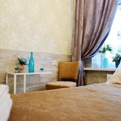 Гостиница АРТ Авеню Стандартный номер двухъярусная кровать фото 41