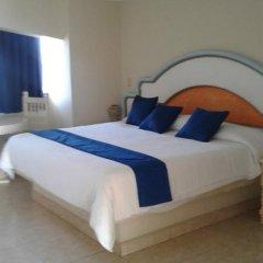 Hotel Hacienda Mazatlán 3* Стандартный номер с различными типами кроватей фото 12